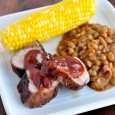 Here's a simple barbecue recipe that you can whip together in no time flat. You can also use this sauce for pork chops or other meat choices. Ingredients: 1 12-ounce […]