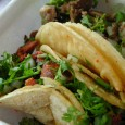 Being a Texan and loving all food Mexican, I'm a major taco freak. Whether it's authentic, soft corn tortilla tacos – called Street Tacos around here – or the more […]