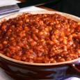 I've been meaning to do this one for a while, for two reasons. First and foremost, my sister Kathye asked me for a good recipe for baked beans. The second […]